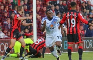 Anichebe reveals he played against Bournemouth with cracked rib
